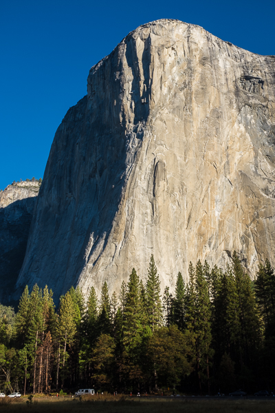 El Capitan in all it's glory