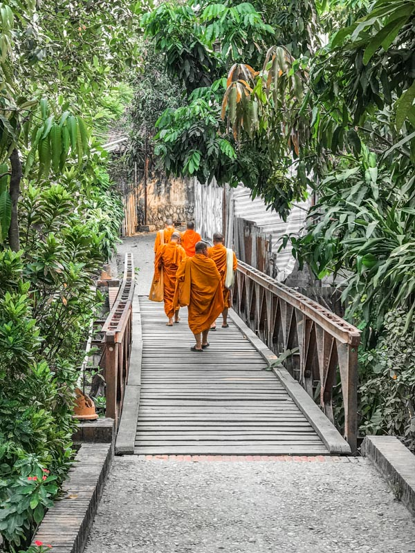 Things to do in Lung Prabang