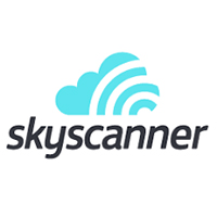 - Skyscanner: We use these guys for 95% of our flights. They aggregate all your options with filters to uncover the best flights for you. No booking fees either. Skyscanner also searches for hotels and car hire deals.
