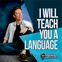 - I Will Teach You a Language Podcast: Need help or tips on the best way to approach language learning? Ollie Richards, polyglot with eight languages under his belt, offers great study hacks on his regular free podcast. (iOS and Android)