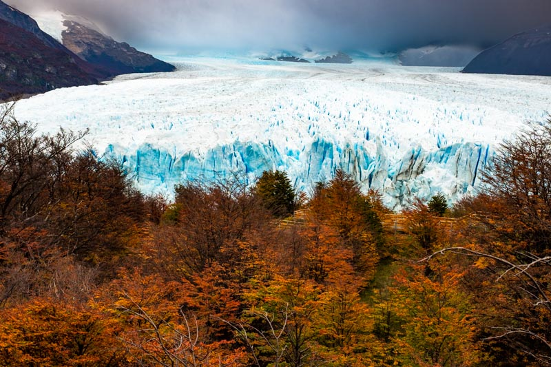 Ice Ice Baby: Hiking the Perito Moreno Glacier.  - Looking for a Perito Moreno Glacier tour? What could be better than strapping on some crampons and hiking on top of the big daddy of glaciers.
