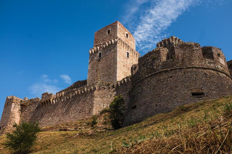 Day Tripper: 19 Italian Hilltop Towns