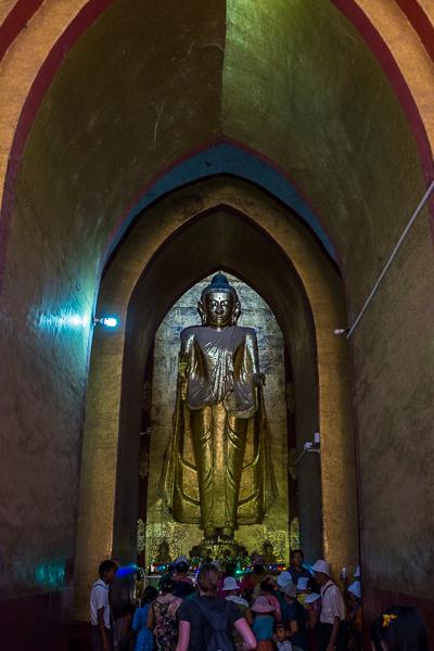 standing_buddha_ananada_temple_bagan_myanmar
