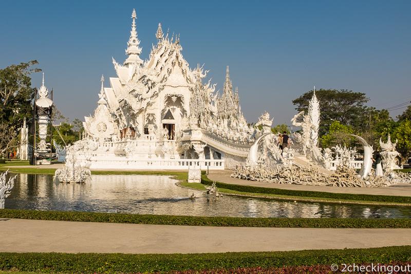 Checking Out: Chiang Rai