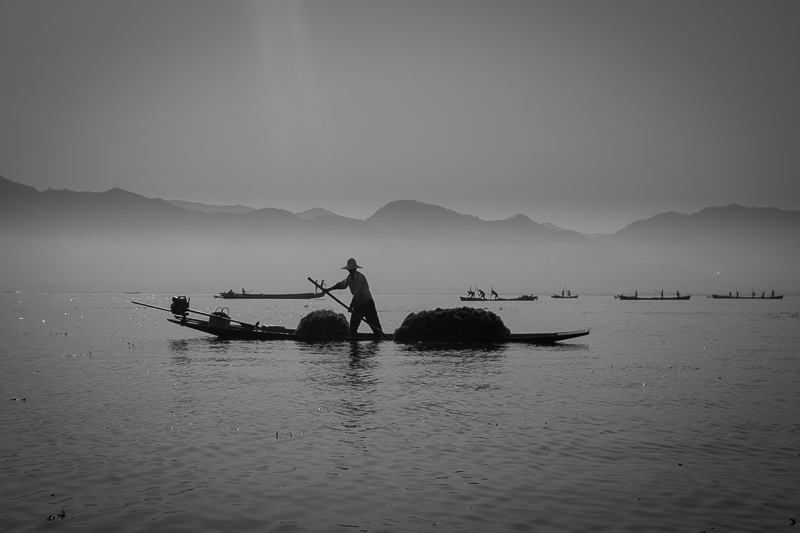 Guide to Myanmar: Inle Lake