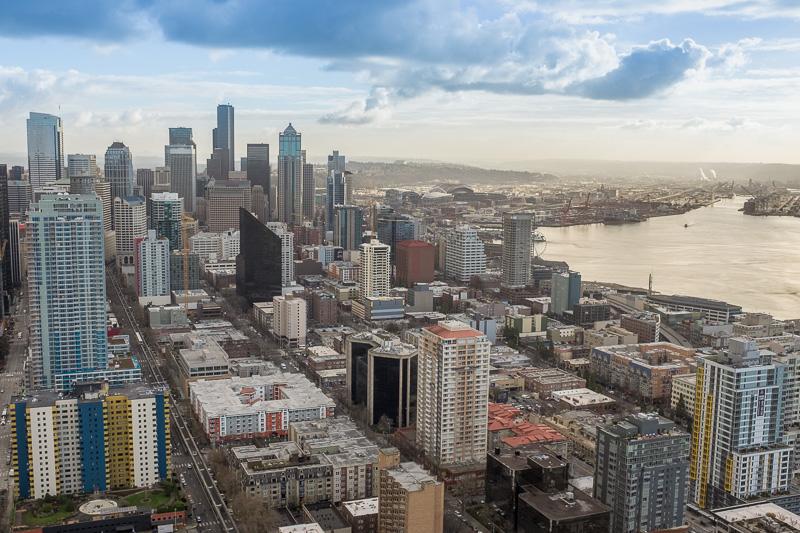 Seattle Nirvana
