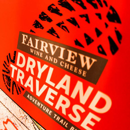 Fairview Dryland Traverse