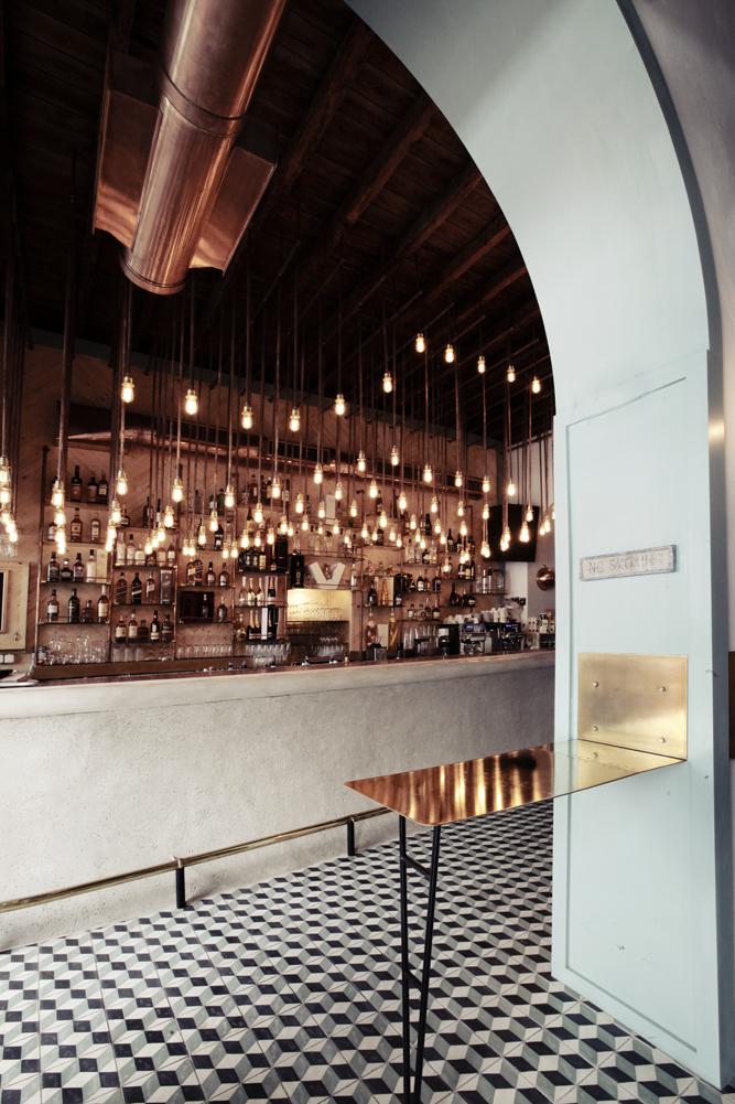 L.O.S bar restaurant