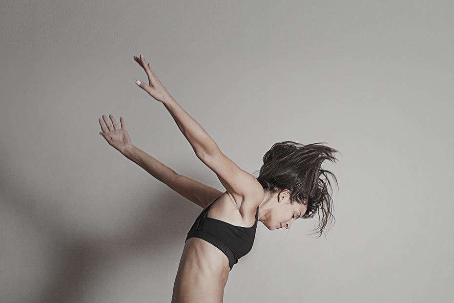 ALEXANDRA // Yoga*Pilates*Dance Instructor