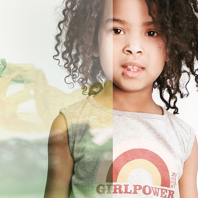 Bringing summer closer, one kiddo at a time 😃🍉🍍 ⠀// Commissioned by @keen_organic  _________________________________ #kids #kidsphotography #kidsfashion #childrenswear #summer #summerfashion #color #thessaloniki #childrenfashion
