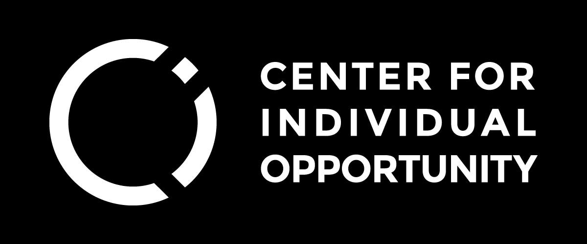 Center for Individual Opportunity