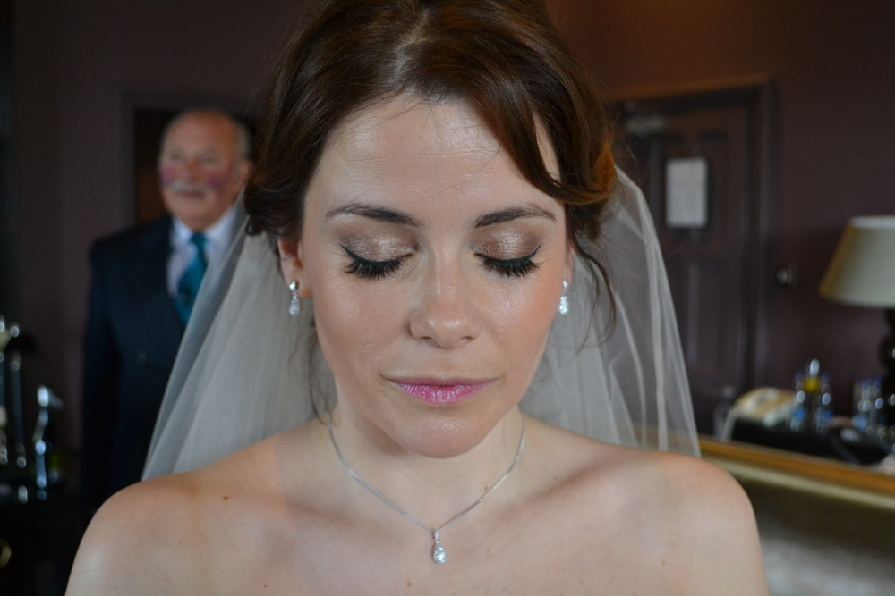 Hair & Make Up At Nutfield Priory