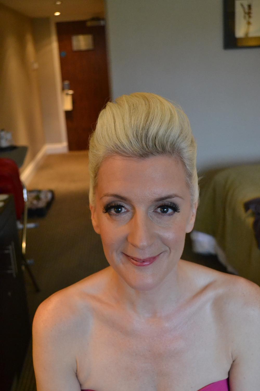 Bridal Hair & Make Up By Jo Irving