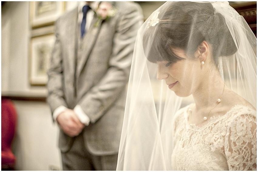 Jewish Bride In London