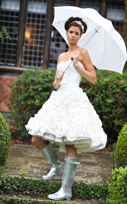 Styled Bridal Shoot St Langshott Manor For Lovehair