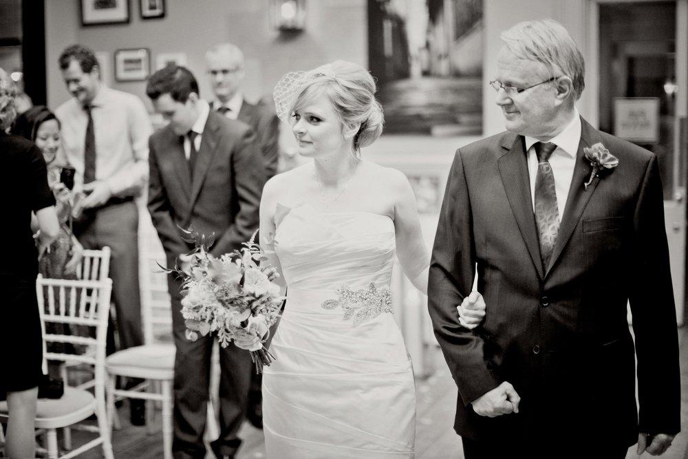 Bridal hair by Jo Irving, Brighton