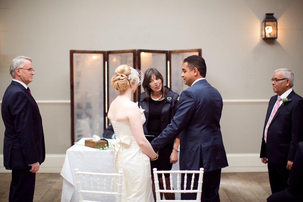 Brighton Wedding at Hotel Du Vin