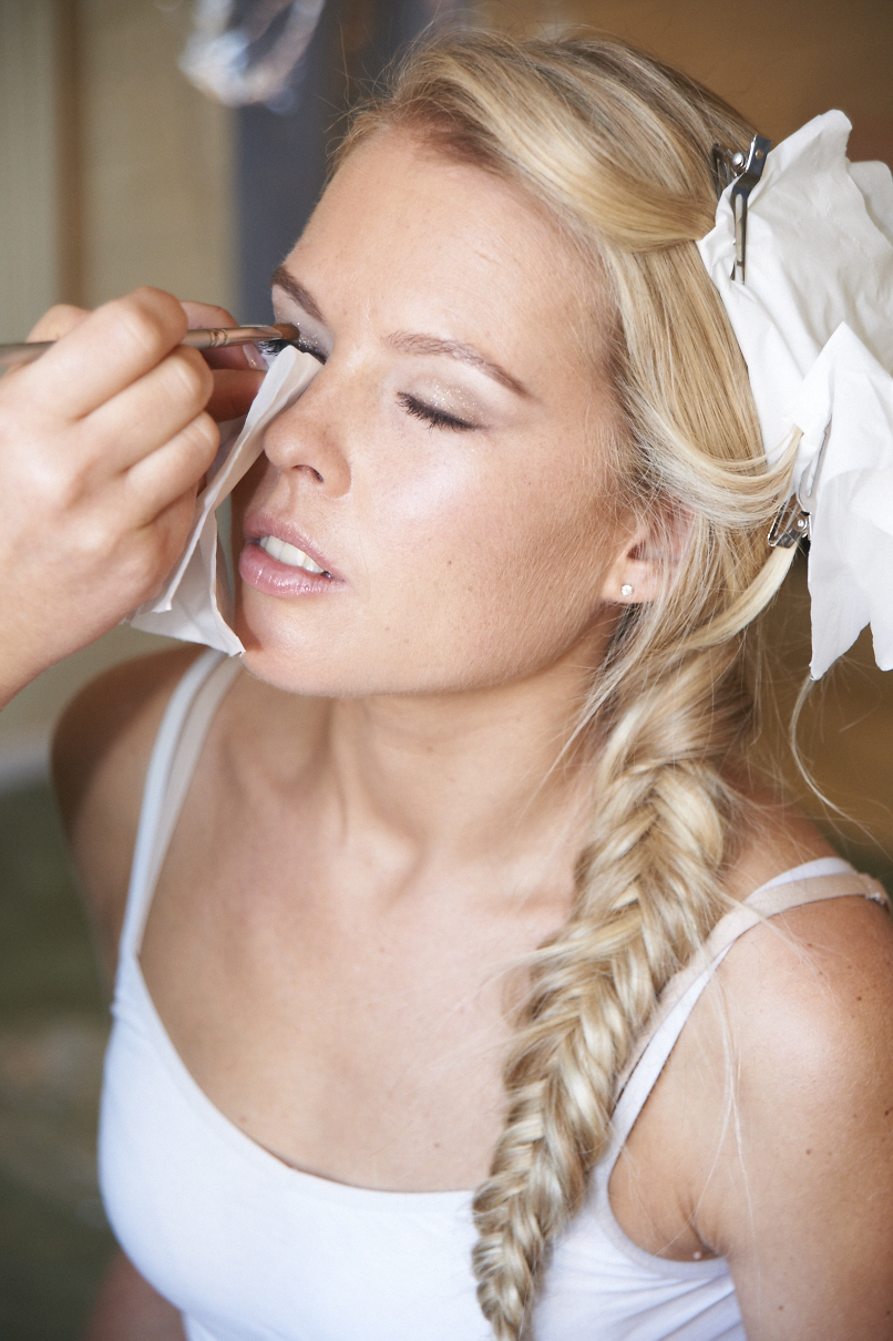 Wedding Make Up By Jules