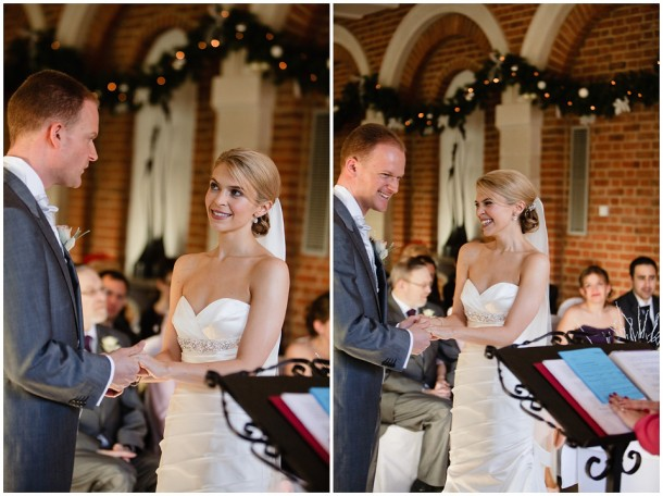 Wedding Hair & Make Up At Great Fosters In Egham