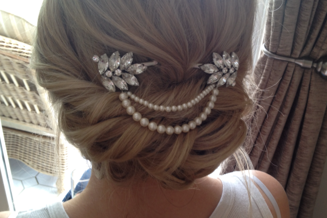 Vintage Style Hair Accessory