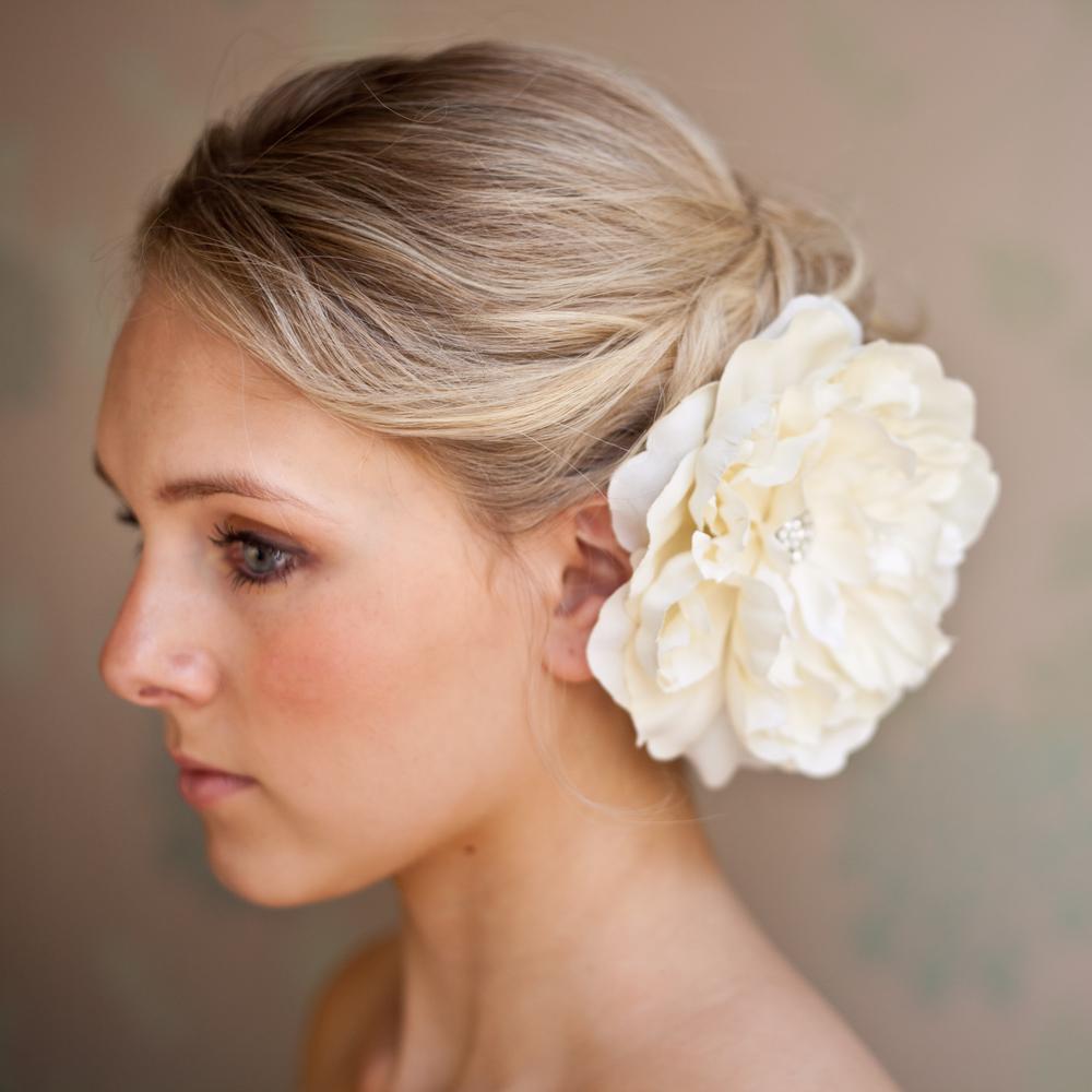 Wedding Hair Accesory Ideas - Lovehair