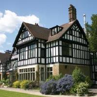 The Manor House, Godalming