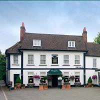 Chalk Farm Hotel, Epsom