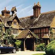 Langshott Manor, Horley