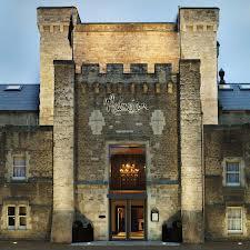 Malmaison Hotel, Oxford