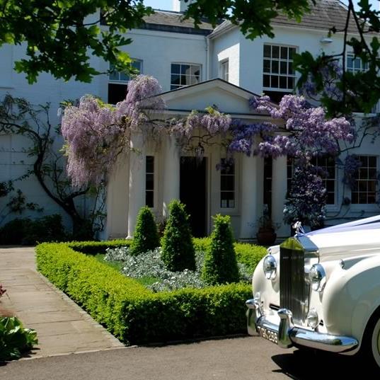 Pembroke Lodge, Richmond Park