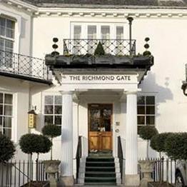 Richmond Gate Hotel, Richmond, Surrey