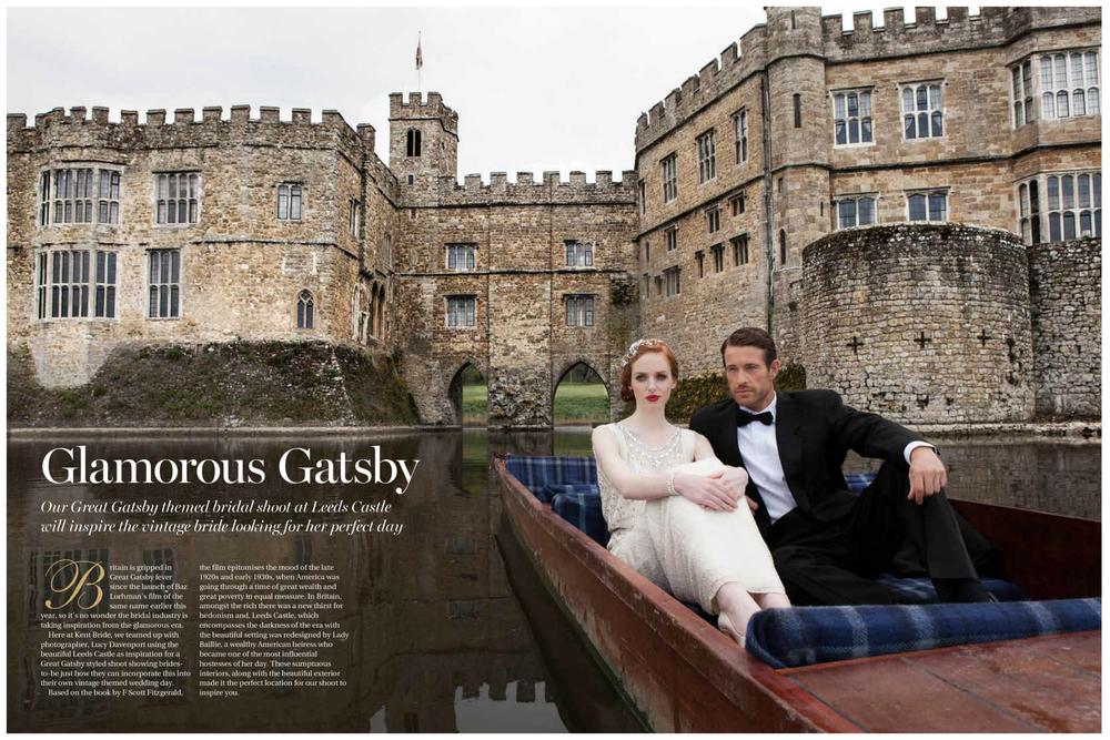 Glamorous Gatsby 1