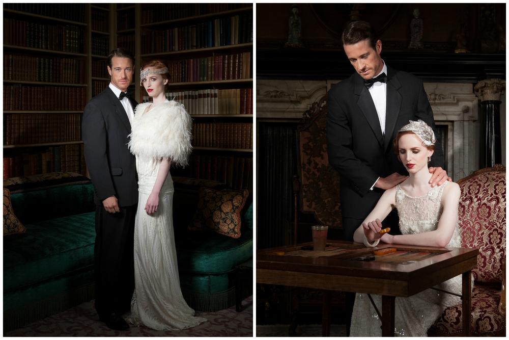 Glamorous Gatsby 5