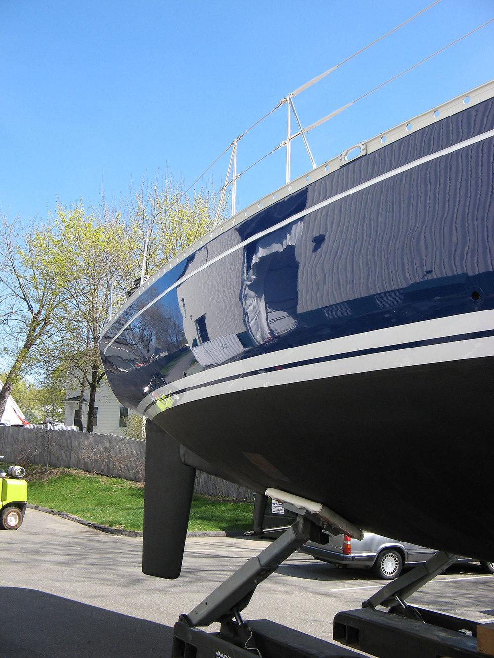 51' Swan Sailboat