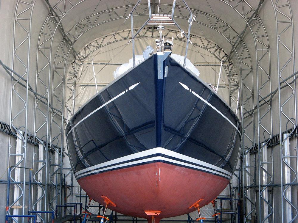 44' Swan Sailboat