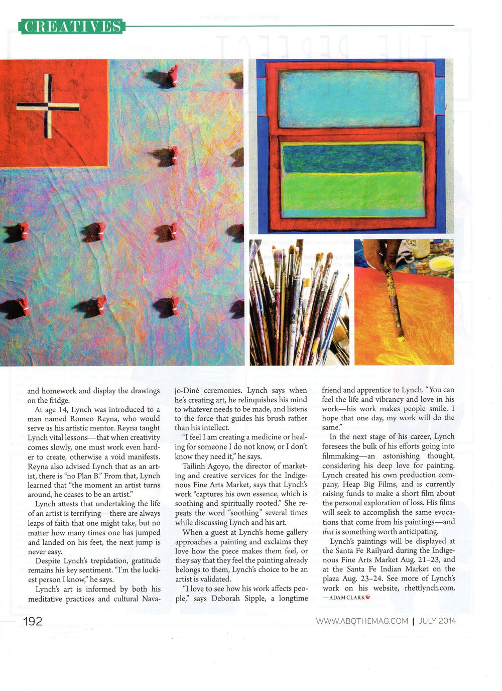abq the magazine 2014 p192