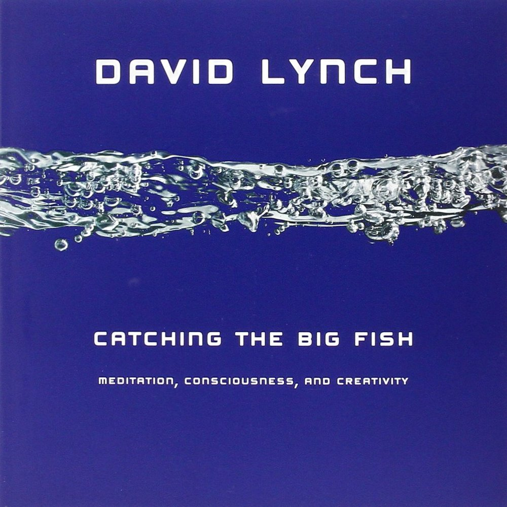 """I've listened to this audiobook, """"Catching the Big Fish: Meditation, Consciousness, and Creativity"""" by David Lynch, and thought you would enjoy it too. It's totally free and you won't need a credit card if it is your first time accepting an Audible book from a friend. Get it here:  http://a.co/8WmQ6Ag  After you accept the book, you will be prompted to download the Audible app to start listening. Enjoy!"""