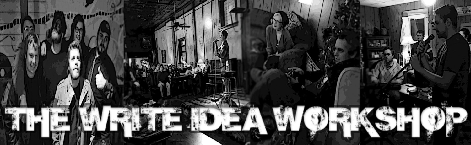 The Write Idea Workshop