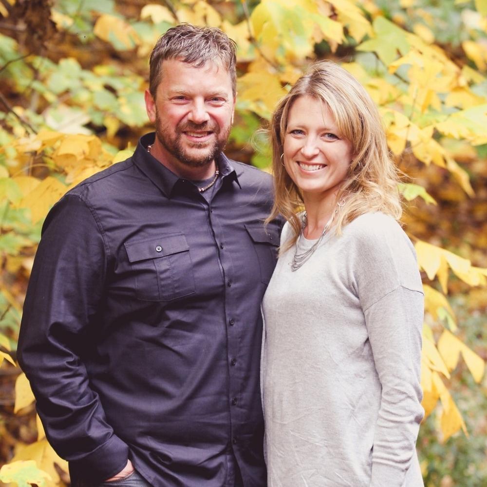 Jeff & Amber Davidson