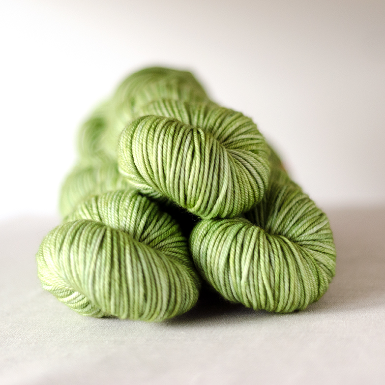 MCN Worsted in PEAR