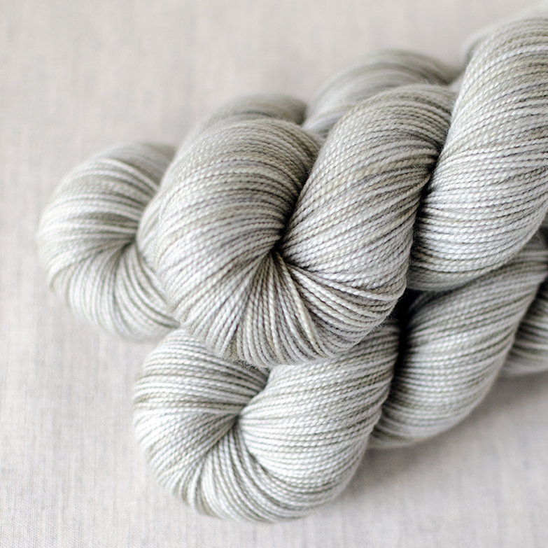 Twist Sock - $22 100% Superwash Merino Fingering Weight, 2 plies 400 yards / 365 meters  Suggested needles: US 1-5 / 2.25-3.75mm Hand wash or machine wash gentle cycle,  dry flat Twist Sock is a soft and springy 2 ply yarn.