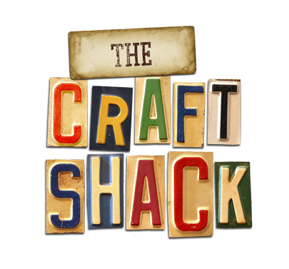 THE CRAFT SHACK STUDIO