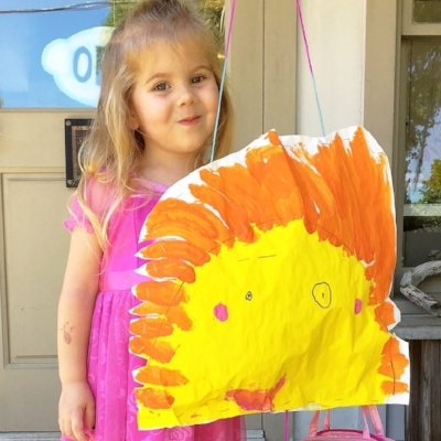 Preschool Art Classes