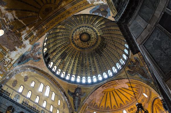 Hague Sophia dome