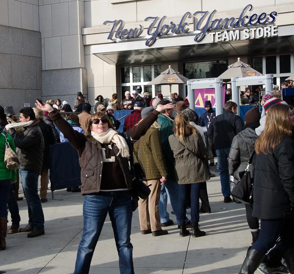 Lehigh-Lafayette at Yankee Stadium