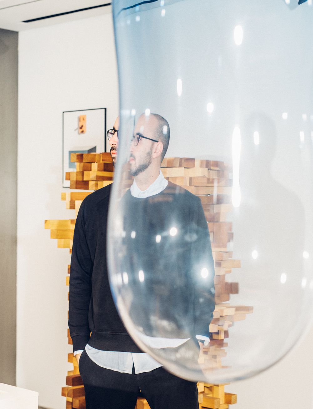 Juan Garcia Mosqueda for the 2015 Design Guide, Metropolis Magazine