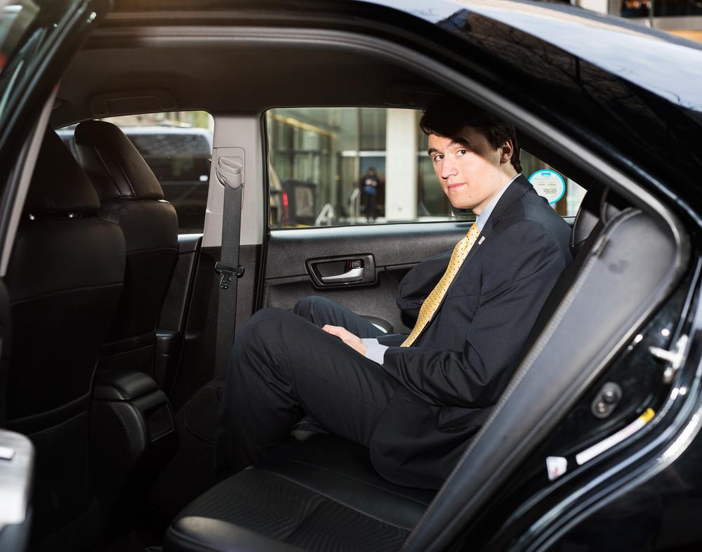 21-Year-Old Conservative Republican Charlie Kirk,Bloomberg Businessweek