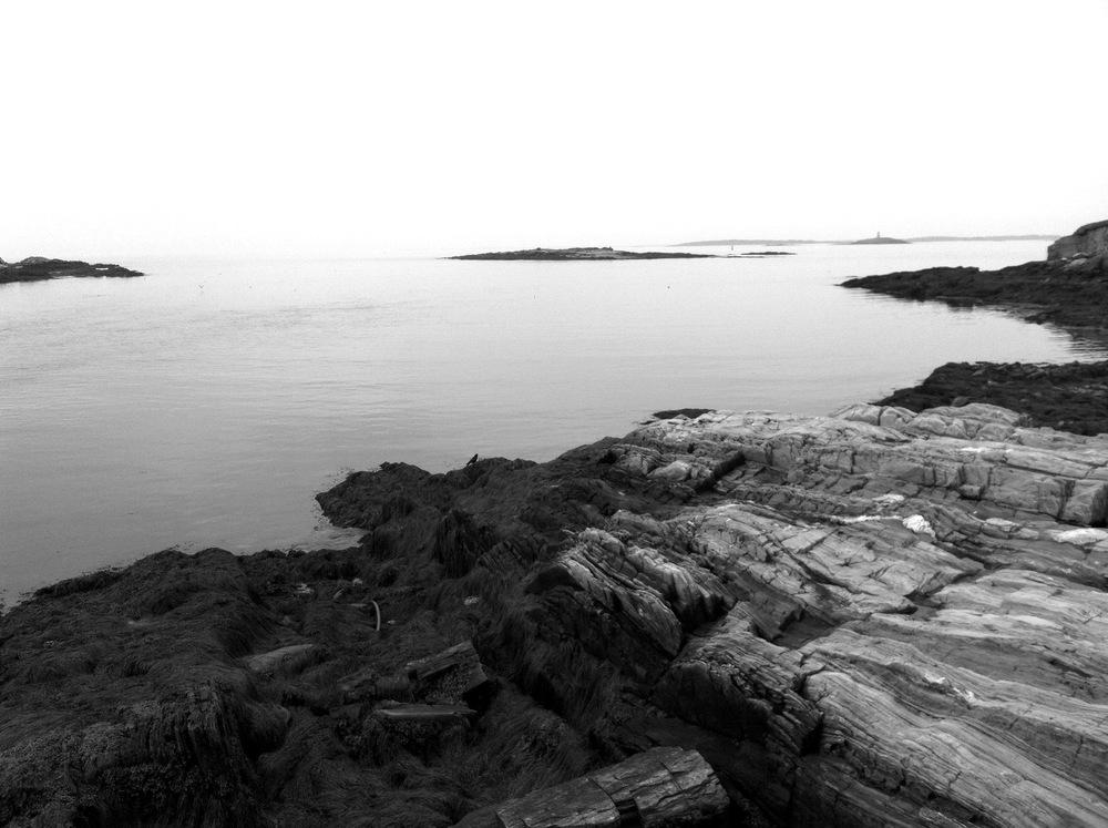 Harpswell, Maine .USA
