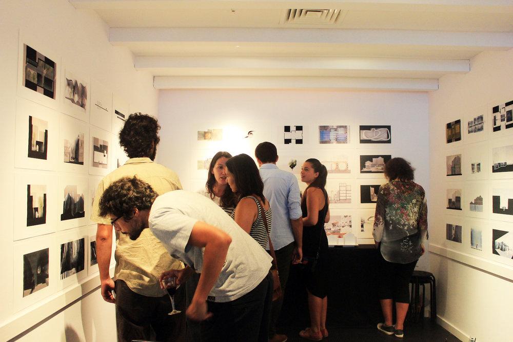 Art.Architecture Workshop 2015