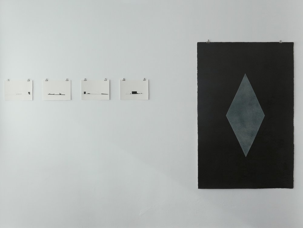 Art.Architecture Workshop 2014 . Ana Velez  .visiting artist (portugal)
